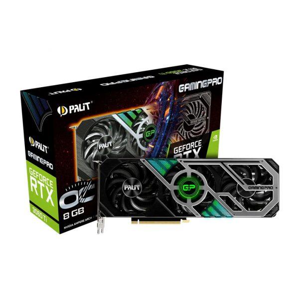 ***DO NOT LIST***.............................................GeForce RTX 3060 Ti 8GB GamingPro OC Palit NVIDIA Ampere Graphics Card